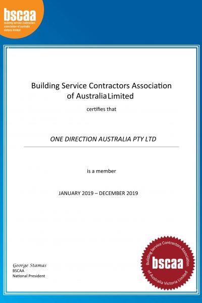 OneDirectionAustralia---BSCAA-Membership-Certificate-2019