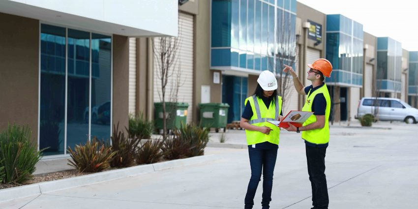 construction cleaning melbourne